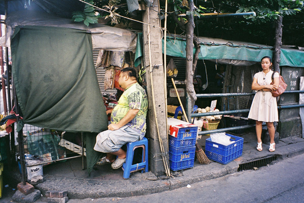 曼谷 2010