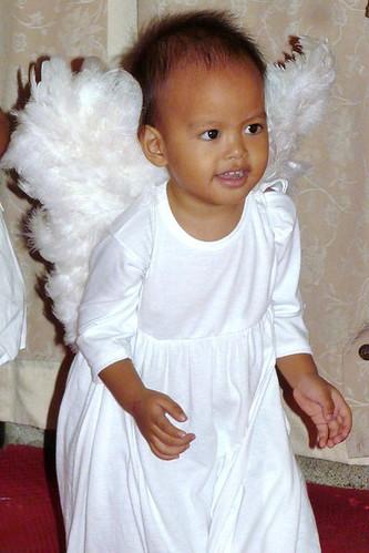 angel gavin