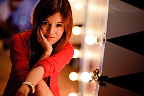 [フリー画像] 人物, 女性, アジア女性, タイ人, 201103071500
