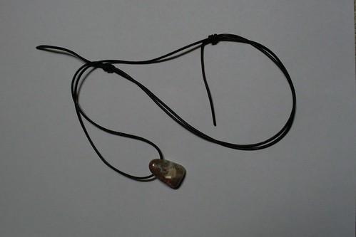 Magischer Stein von Vikingr-Kontor - Wikinger Museum Haithabu WHH - Intern 24-10-2010