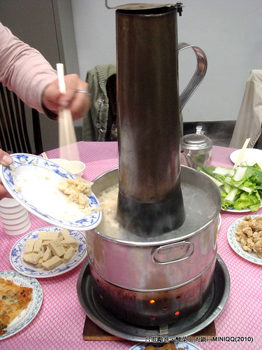 20101225 台電勵進酸菜白肉鍋_015