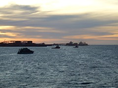 Bulkers (SPMac) Tags: sea island offshore ships australia east oil wa intercourse bulkcarrier dampier bulkers
