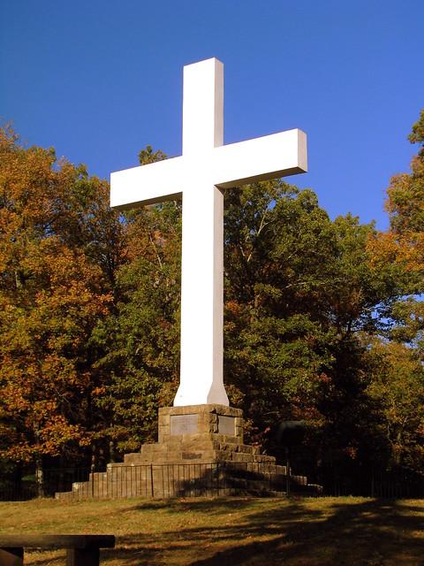 Sewanee Memorial Cross