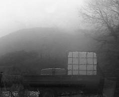 Natale piovoso a Montenero Sabino