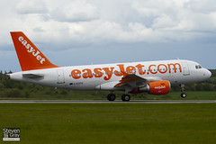 G-EZFH - 3854 - Easyjet - Airbus A319-111 - Luton - 100511 - Steven Gray - IMG_0842