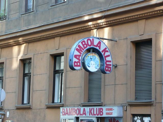 BAMBOLA KLUB