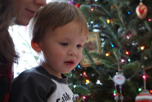 Joe's Christmas