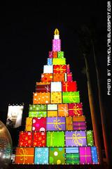 2010新光三越聖誕節_4366