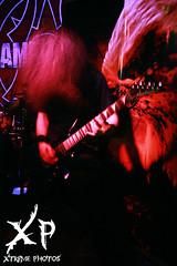 Hammurabi - Hellvolution Metalfest (zombie_slam) Tags: belohorizonte hammurabi deathmetal thrashmetal metalbrasil metalnacional hellvolutionmetalfest