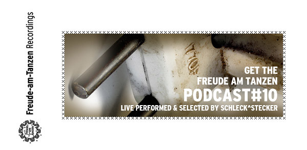 Freude am Tanzen PODCAST 10 : Schleck & Stecker (Image hosted at FlickR)