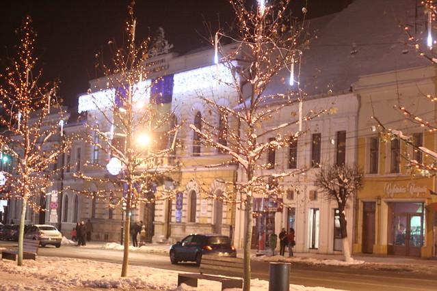 Cluj is Cluj