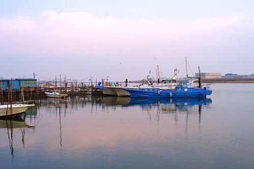 Haneda Wharf I