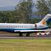 Bombardier BD-700-1A10 Global Express XRS (N117TF)