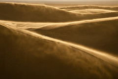 """Dance of Light and Sand"" Colorado~Dunes~National Park~Landscape~Photography (Dan Ballard Photography) Tags: pictures travel light sunset summer vacation favorite inspiration storm color art dan nature colors beautiful beauty lines sunrise walking photography blog am"