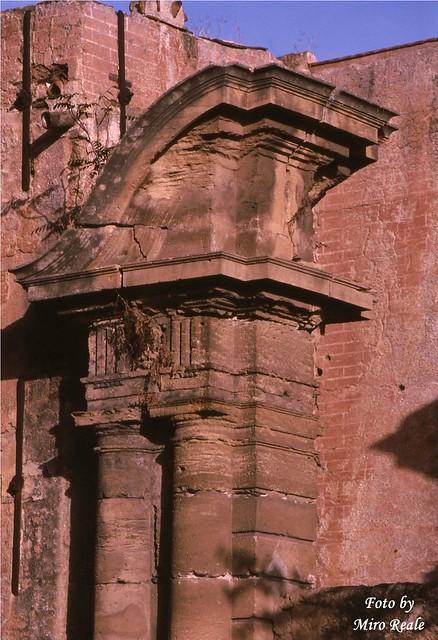 La Certosa Particolare Bagheria