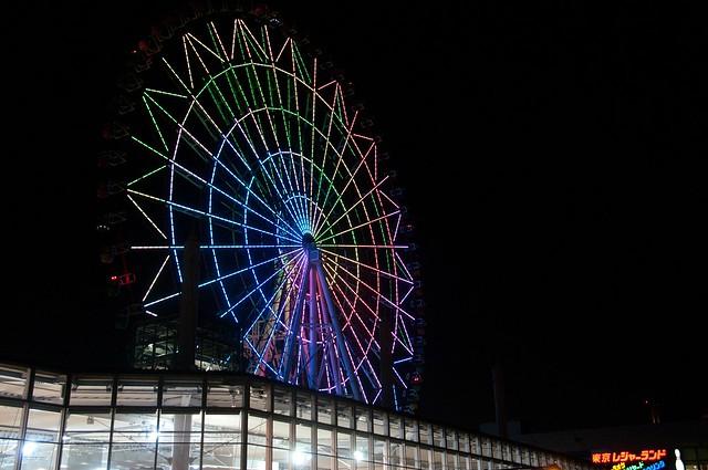 東京自由行-築地.淺草.上野篇