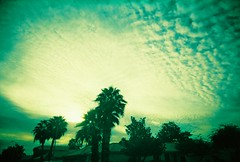 Nuclear sky (kevin dooley) Tags: cloud film analog 35mm lens lomo xpro lomography xprocess slim cross wide plastic process cheap viv vivitar processed ultra extra uws 22mm vivitarultrawideslim ultrawideandslim vivitarultrawideandslim cloudshot vuws vivalaviv cloudware
