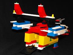 SpaceshipLego (Thomas Hackl) Tags: lego raumschiff spaceship