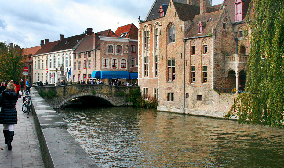 Mini Cruise to Bruges