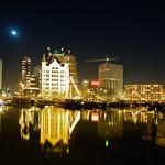 Oude Haven Rotterdam @ Moonlight