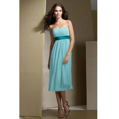 Dessy Dress