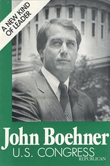 John Boehner for Congress