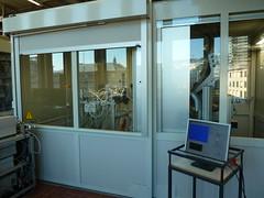 P1000359 (pppspics) Tags: schweiz switzerland solar zurich h2o heat zürich h2 reactor hydrogen eth co2 ceria ethz reaktor syngas wasserstoff aldosteinfeld philippfurler ceriumoxid synthesegas