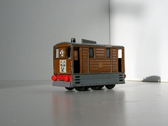 Thomas the Tank Engine and Friends (Sticker Face): Toby: The Steam Tram Engine - 3 of 12 (Kelvin64) Tags: friends toby face electric train fun toy toys model sticker track tank thomas reverend w models tracks engine tram rail railway trains hobby class steam company vehicles nostalgia rails buff vehicle nostalgic locomotive enthusiast hobbies electrical rev railways trams railfan locomotives zed buffs wilbert electrics pastime the trainspotter e2 vere foamer pastimes trainspotters ertl foamers lbscr zeds railfans awdry ferroequinology gunzel grizzer gricer gunzels gricers metrophile ferroequinologist grizzers ferroequinologists ertls