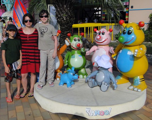 Yahoo Family Park