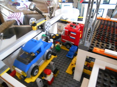 Picture 003 (jth781) Tags: city shop town lego garage repair custom moc 7642