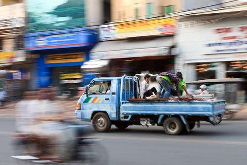 Panning Cambodia 4