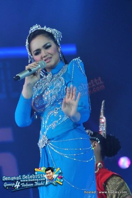 Anugerah Juara Lagu 25