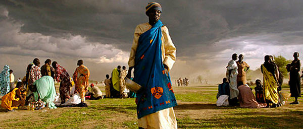 Wau, Southern Sudan, by BabelTravel