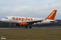 G-EZAT - 2782 - Easyjet - Airbus A319-111 - Luton - 110110 - Steven Gray - IMG_7754