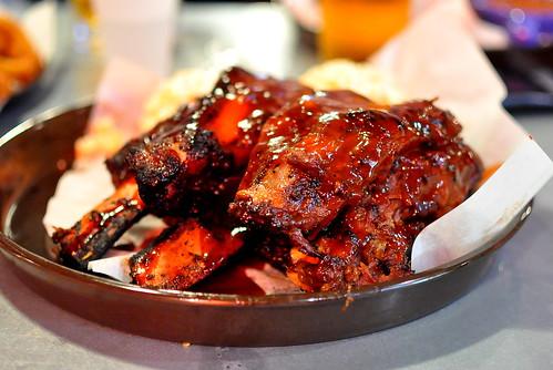 Phil's BBQ - San Diego