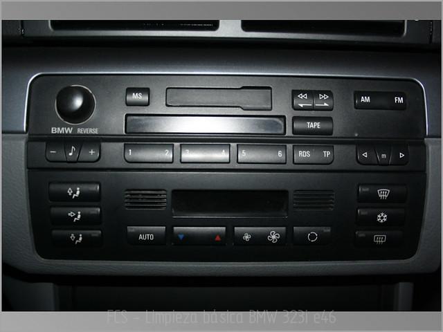 BMW 323i e46-19