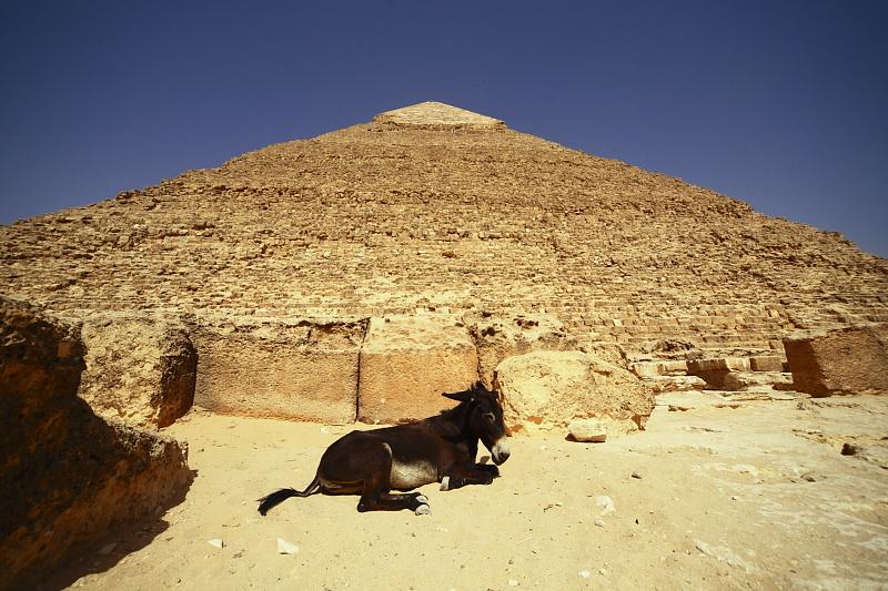 Kefren Pyramid