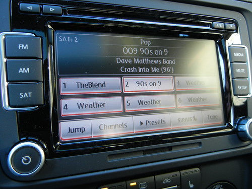 vwvortex com white screen of death jetta radio 9 365 touch screen radio by josephinelillian on flickr