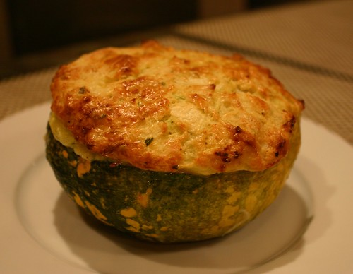 Resized Zucchini Pie
