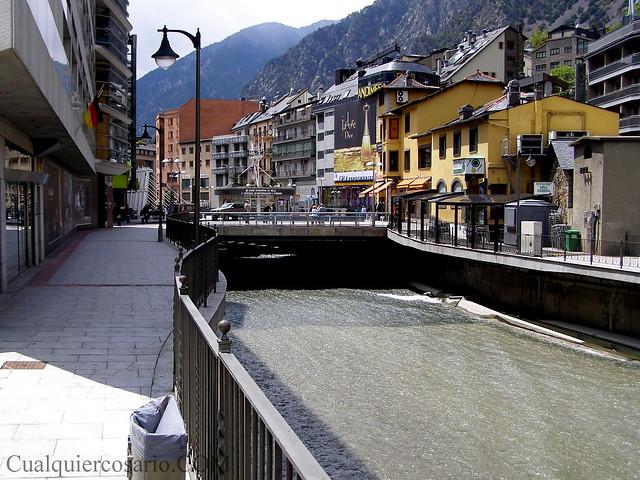 Agua de Andorra