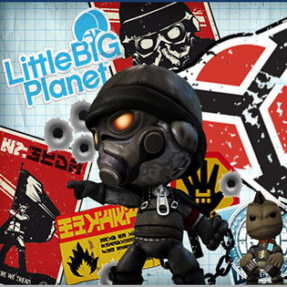 LBP Killzone Mini-Pack