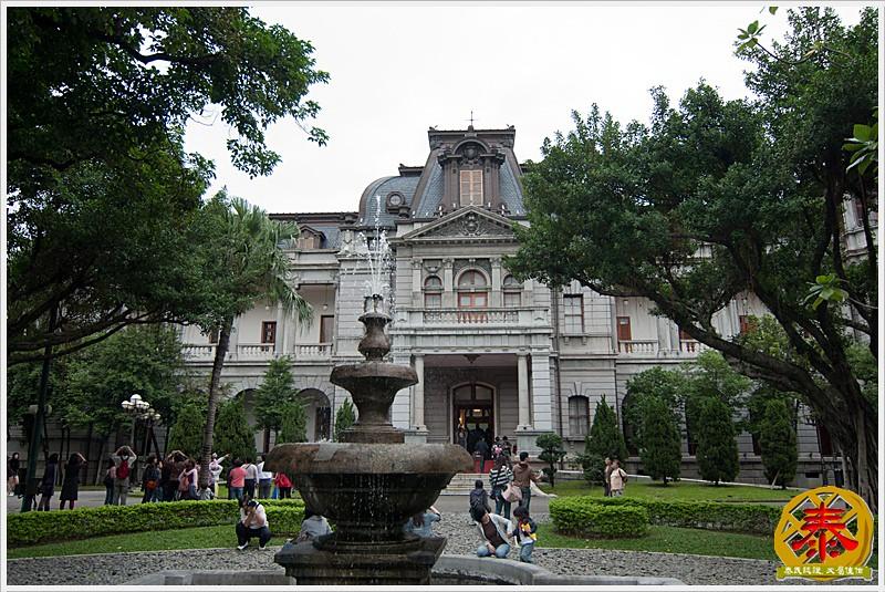 建築風華 - 台北賓館 (28)