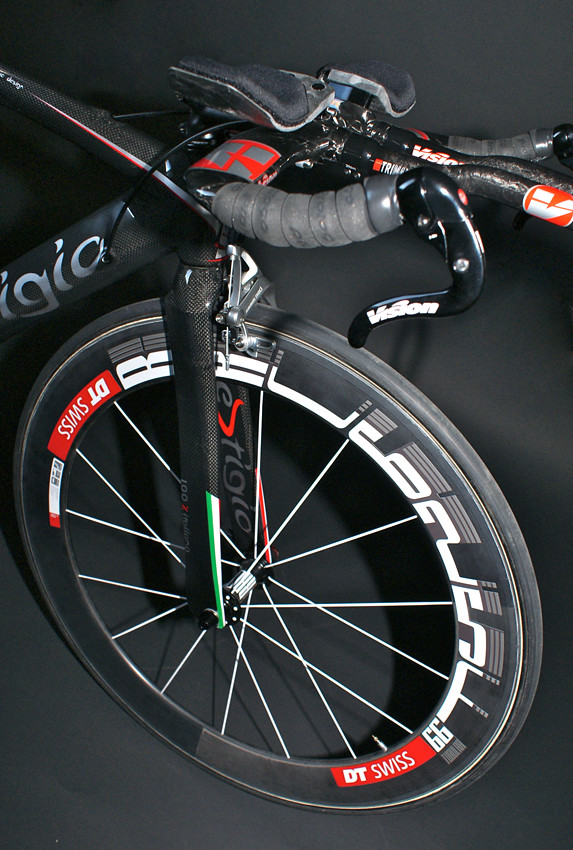 Prestigio Bikes: Carbon bikes