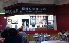 Kim Chi House, Calgary