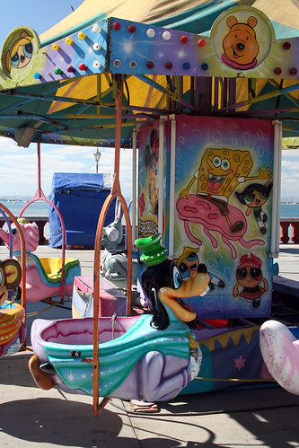 La Paz - Copyright Carnival
