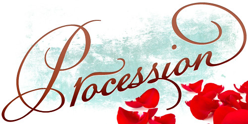 Procession by Daniel Solis. A casual strategy game for couples.