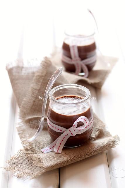 pots chocolat