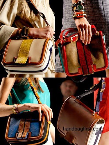 Fendi 2011 spring summer handbags 2