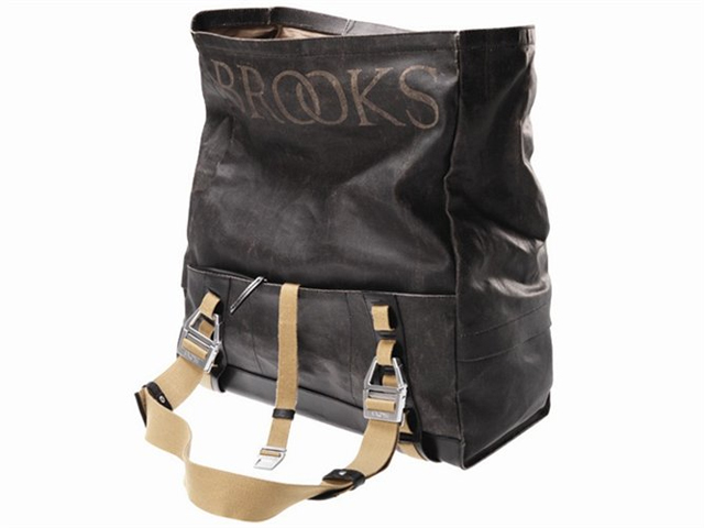 Brooks Hampstead holdall 03