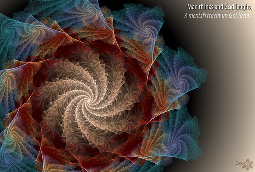 Spiral Blossom